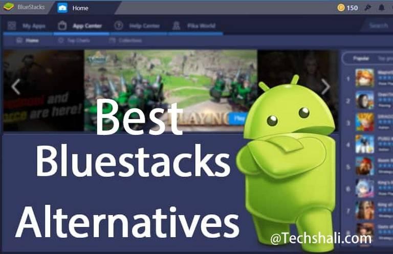 Photo of 10 Best Bluestacks Alternatives (Best Android Emulators)
