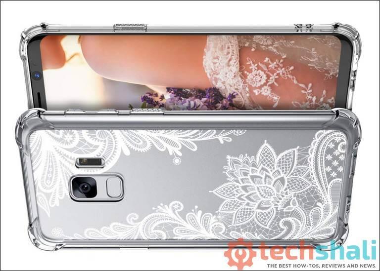 Cutebe Galaxy S9 Cases