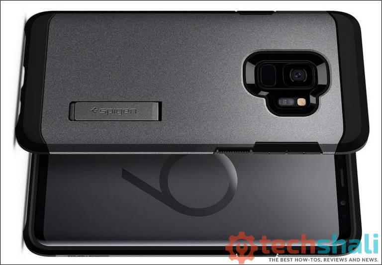 Spigen Armor Case for Galaxy S9
