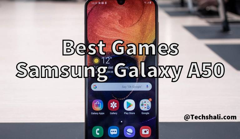 Photo of 7 Best Offline Games for Samsung Galaxy A50