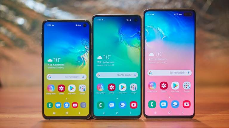 Best Launcher Apps for Samsung Galaxy S10
