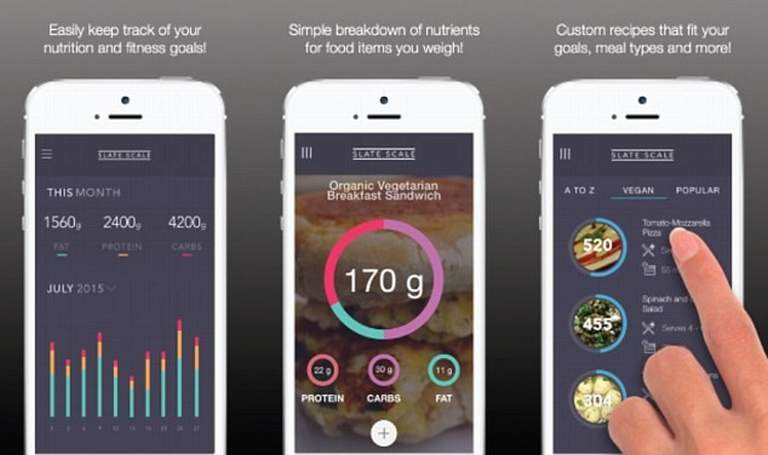 The Best Fitness Apps for 2019