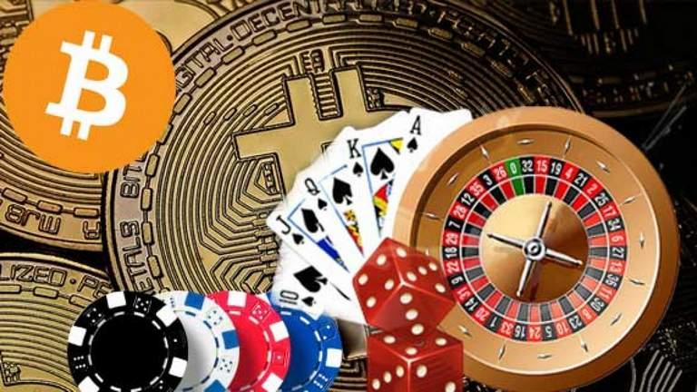 Copy of Things You Should Know About Bitcoin Gambling