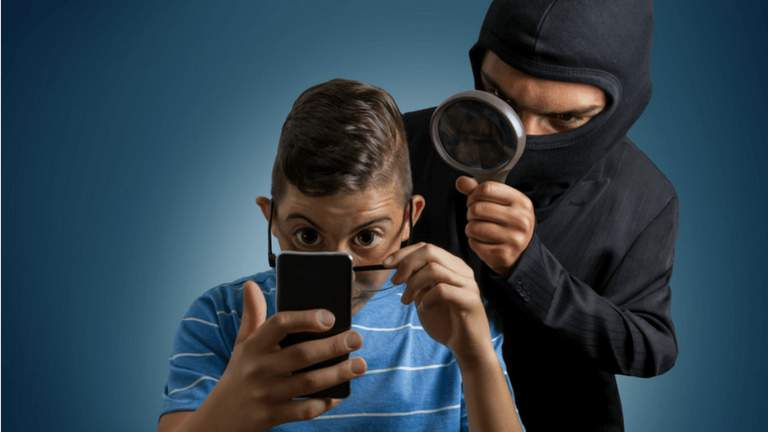 Should You Put Monitoring App on Your Teen's Phone?