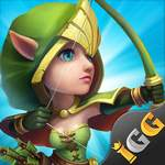 Castle Clash is one of the best alternative to Clash of Clans