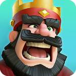 Clash Royale is one of the best games like clash of clans
