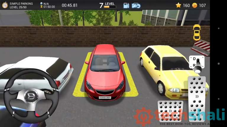 Best Android Car Parking Games