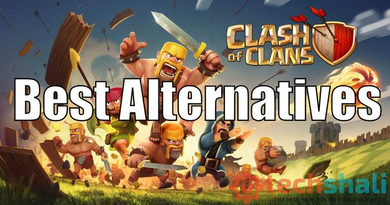 Photo of 20+ Best Games Like Clash of Clans You Should Definitely Play