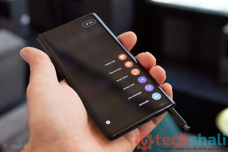 Best Offline Music Apps For Samsung Galaxy Note 10 and Note 10 Plus