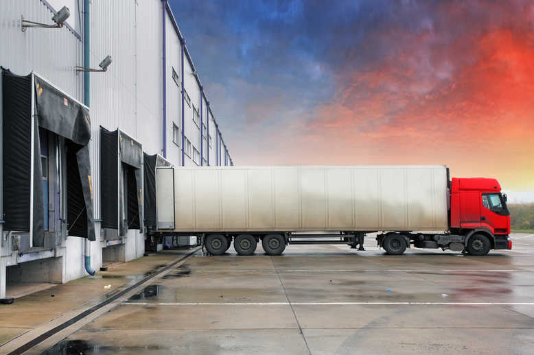 Photo of 5 Ways Technology Delivers Better Logistics Outcomes