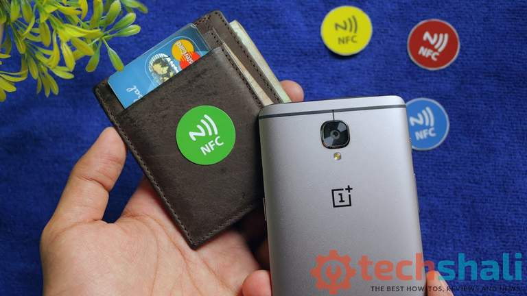 Photo of NFC tags – Best tips and ideas To Use NFC Stickers