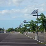 Solar Parking Lot Lights are Your Best Bet to Grow