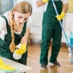 6 Tips Before You Hire A Cleaning Company