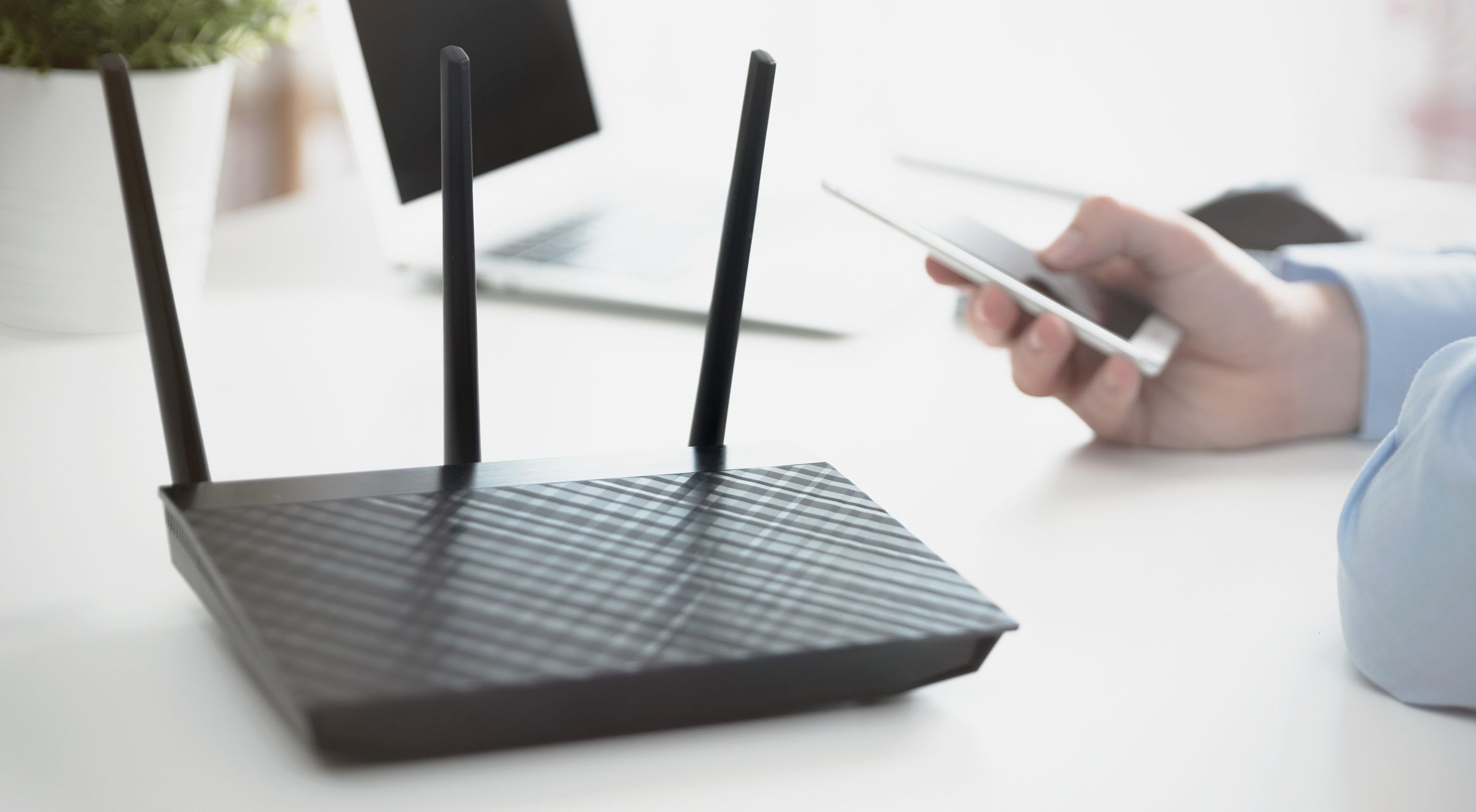 Photo of The Best VPN Routers for your Home — 2020