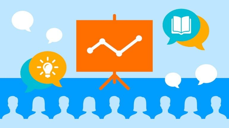 Photo of How to Deliver an Impactful Business Presentation Design