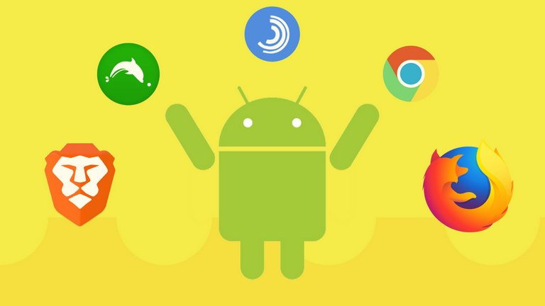 10 Best Android Browsers 2020 (Features Explained)