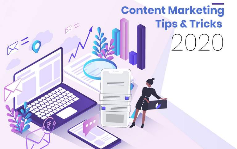 Content Marketing Tips for 2020: Take Your Campaign to the Next Level
