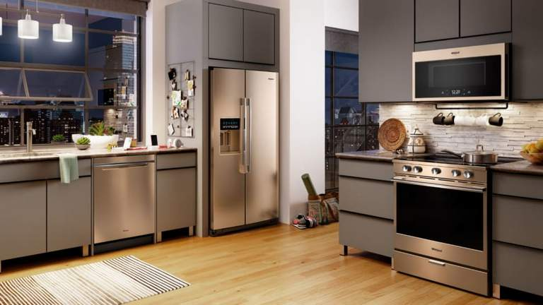 Why you should upgrade your kitchen appliances in 2020?