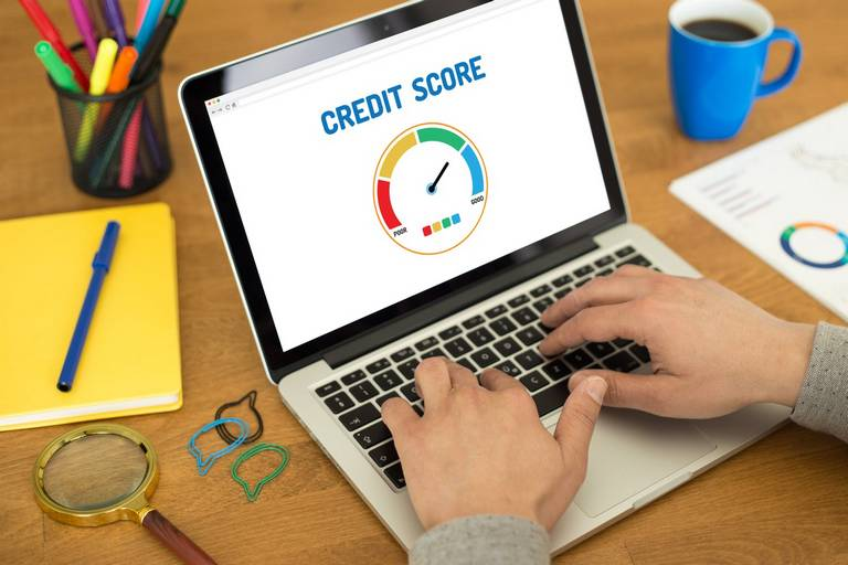 Photo of Boost Credit Scores with Credit Builder Loans