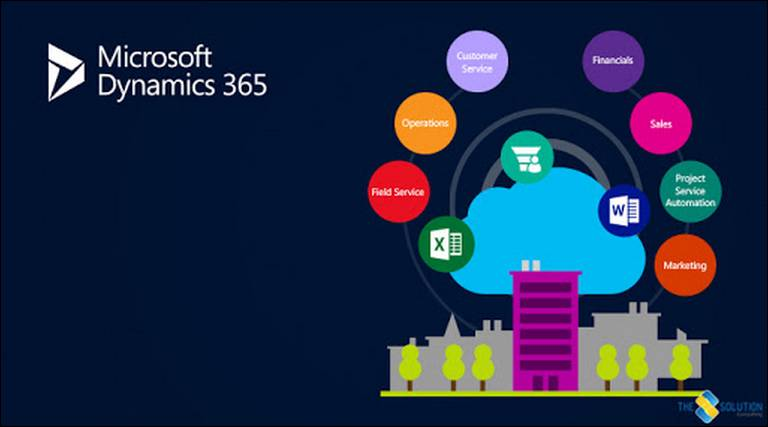 How Microsoft Dynamics 365 Consulting Could Be a Game Changer for Your Business