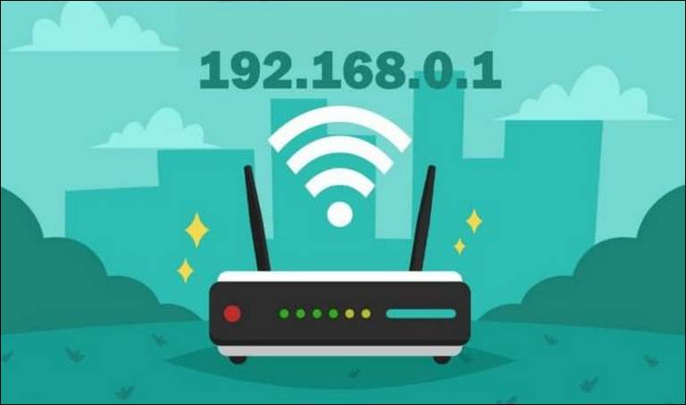 Photo of What is 192.168.0.1? Default Router Login User/Password