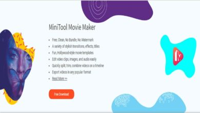 Photo of MiniTool MovieMaker: A Free Video Editor for Everyone