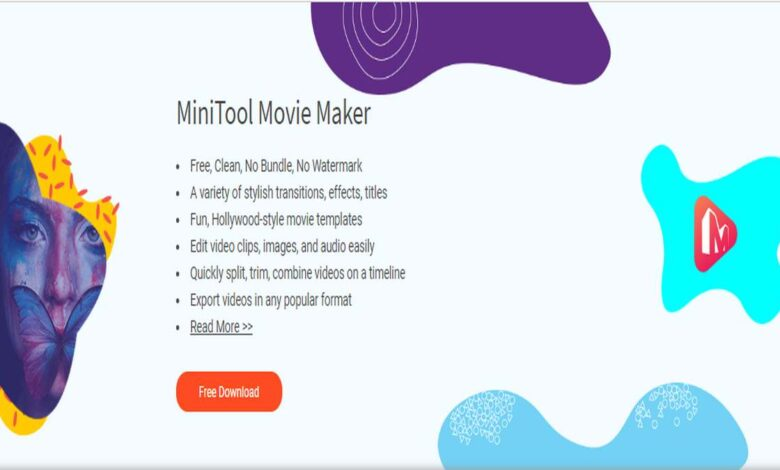 MiniTool MovieMaker: A Free Video Editor for Everyone