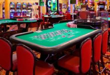 Photo of Top 5 Table Games In A Casino