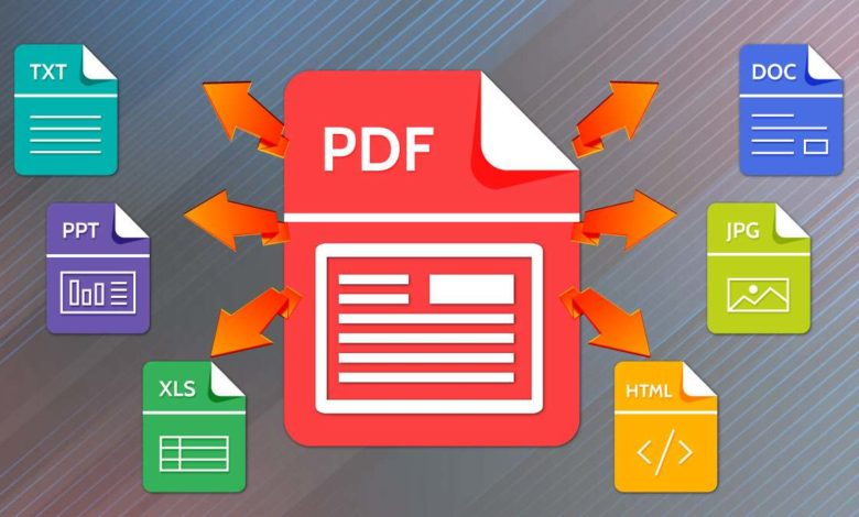 Which PDF Online Converter Tools Helps you with the Fastest Conversion Process?