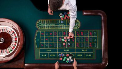 Photo of Top Tips for Your First Time Using A Casino