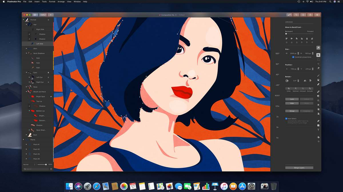 What is Pixelmator Pro, Best Tricks and Alternatives in 2020