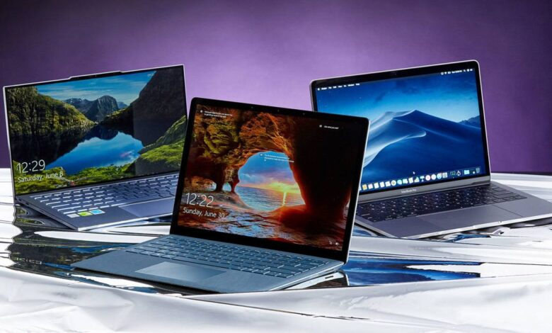 Top Things to Consider When Buying a New Laptop