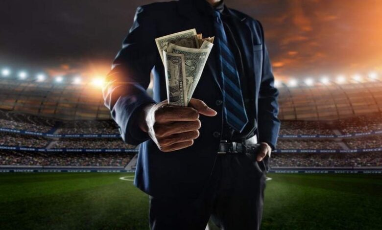 Global Pandemic has Affected Betting Markets