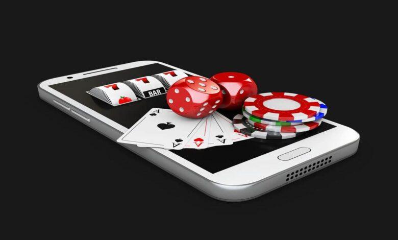 Top Online Casino Games Developers