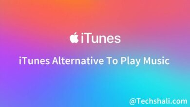 Photo of Top 10 iTunes Alternative To Play Music