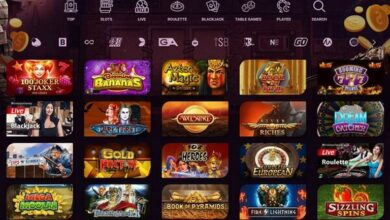 Photo of Mobile versions of online casinos for playing for money