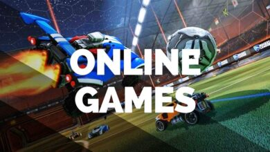 Photo of Online Games: Not Just Entertainment But Another Income Stream