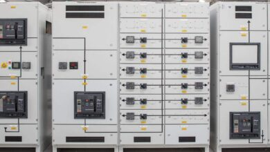 Photo of 6 Reasons Why You Need Advanced Electric Switch Boards & Panels