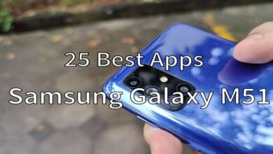 Photo of 25 Best apps for Samsung Galaxy M51