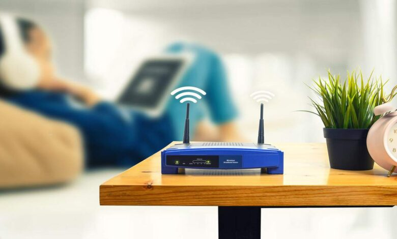 Most Useful Ways to Reuse an Old Router