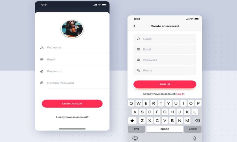 Benefits Of Using A Mobile Forms App