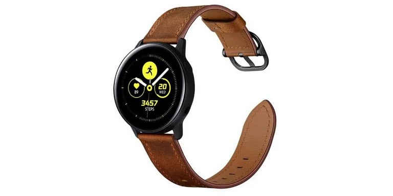 Aottom strap - best strap for Samsung Galaxy Watch Active 2