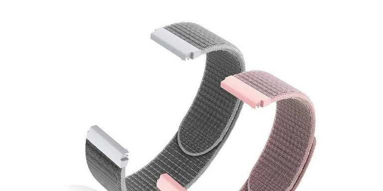 TOPsic Galaxy Watch strap