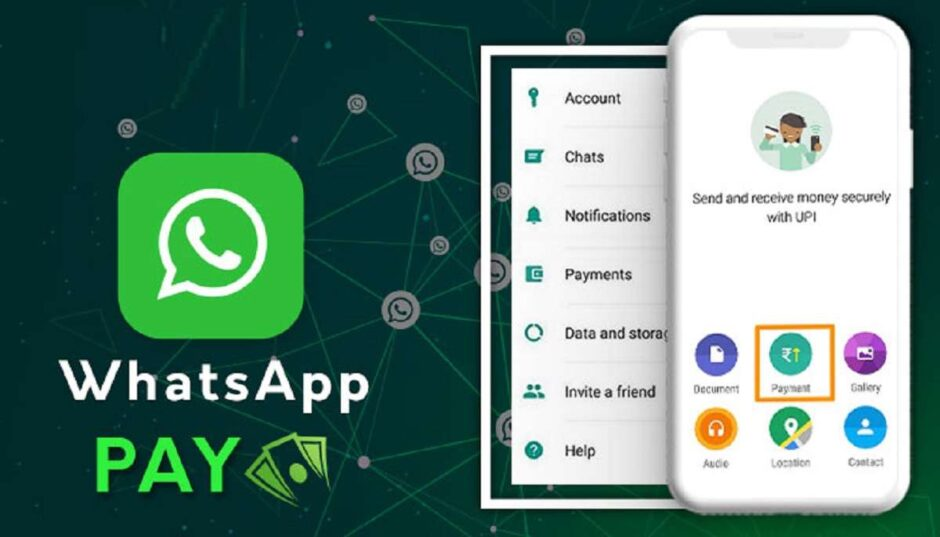 WhatsApp Pay — Do we need new payment services?