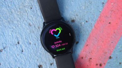 Photo of 10 Best Straps for Samsung Galaxy Watch Active 2