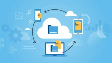 Photo of Benefits of Using Cloud Storage in Today's Business World