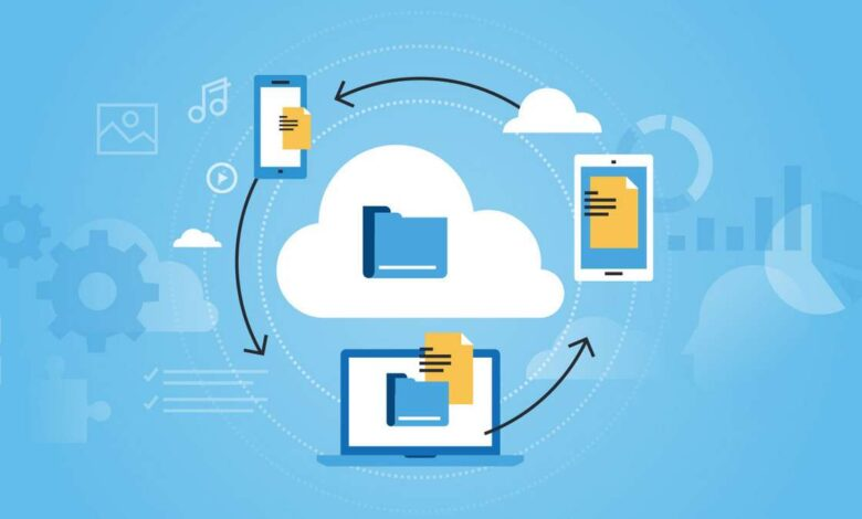Benefits of Using Cloud Storage in Today's Business World