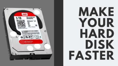 Photo of How to Make Your Computer's Hard Drive Faster