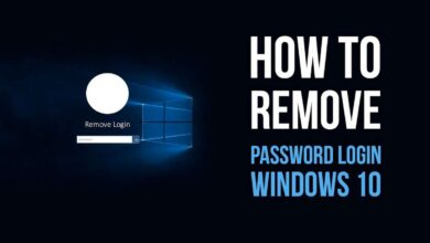 Photo of How to remove Windows 10 startup password