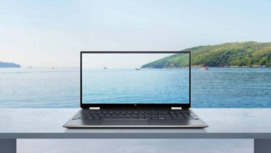 Photo of Top 5 LAPTOPS with 4K SCREEN for content creators